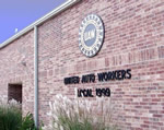 UAW Local 1999 Union Hall